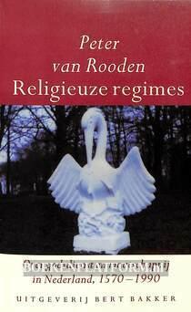 Religieuze regimes