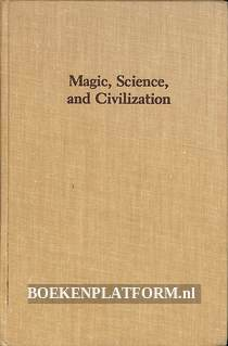 Magic, Science, and Civilization