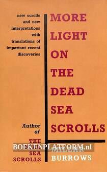 More Light on the Dead Sea Scrolls