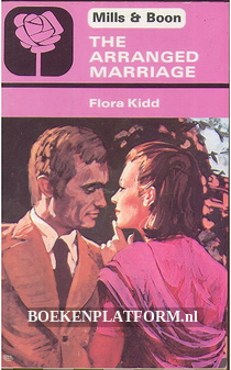 1652 The Arranged Marriage