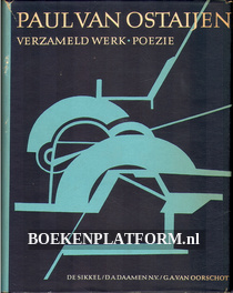 Paul van Ostaijen, verzameld werk, Poezie I