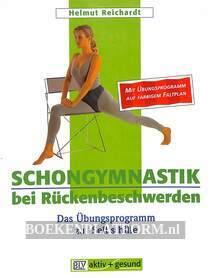 Schongymnastik bei Rücken-beschwerden