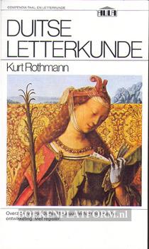 Duitse Letterkunde
