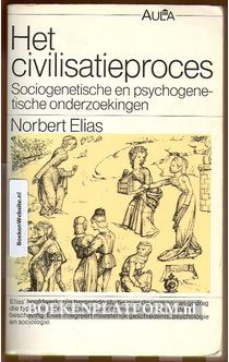 Het civilisatie proces