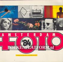 Amsterdam foto '84