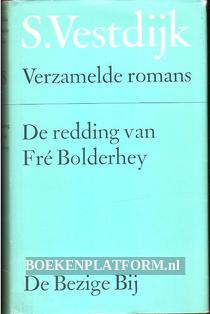 De redding van Fre Bolderhey