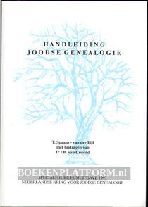 Handleiding Joodse genealogie