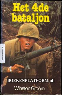 Het 4de bataljon