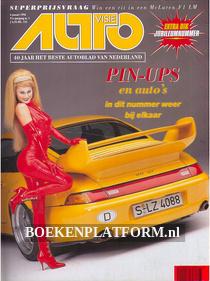 Autovisie 1996 Complete jaargang