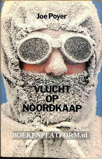 1684 Vlucht op Noordkaap