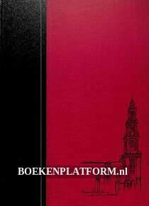 Ons Amsterdam 1960 Ingebonden met originele band