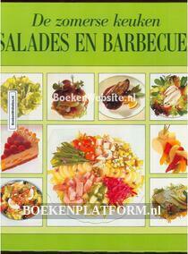 Salades en Barbecues