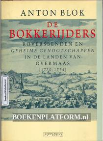 De Bokkerijders
