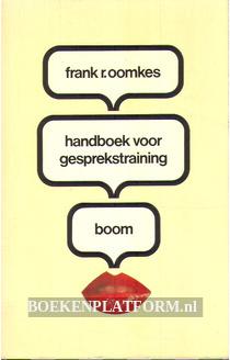 Handboek voor gesprekstraining