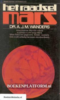 1488 Het raadsel Mars