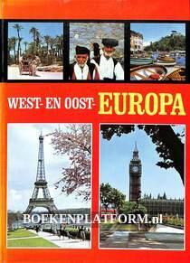 West- en Oost-Europa