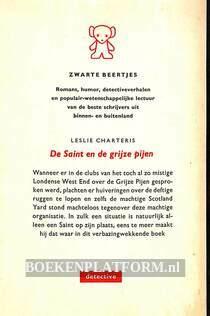 0395 De Saint en de grijze pijen
