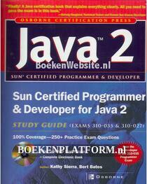 Sun Certified Programmer & Developer for Java 2