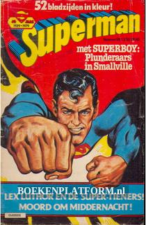 Superman 99