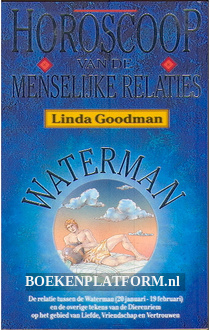 Horoscoop van de menselijke relaties, Waterman