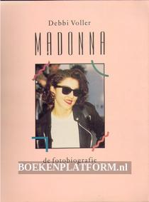 Madonna, de fotobiografie