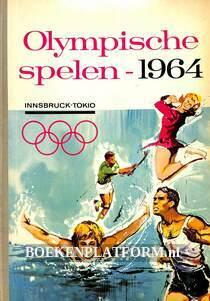 Olympische spelen 1964