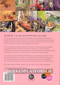 Susie, your shopping guide Nederland