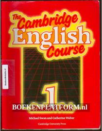 The Cambridge English Course