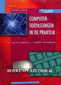 Computer-toepassingen in de praktijk MG.3-W