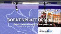 Alckmaer, onze monumenten in zakformaat