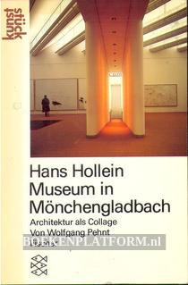 Hans Hollein Museum in Mönchen-gladbach
