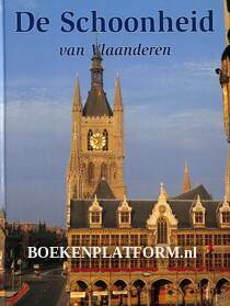 De schoonheid van Vlaanderen