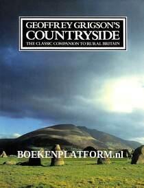 Geoffrey Grigson's Countryside