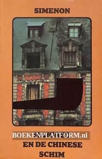 0848 Maigret en de Chinese schim