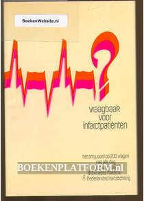 Vraagbaak voor infarctpatienten