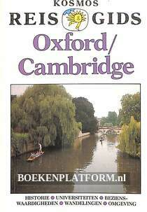 Reisgids Oxford