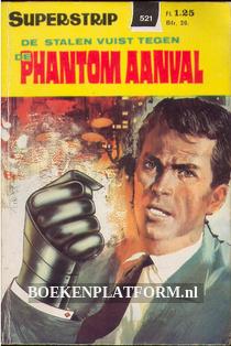 0521 De phantom aanval