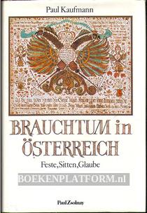 Brauchtum in Osterreich