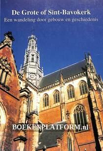 De Grote of Sint-Bavokerk
