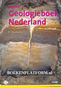 Geologieboek van Nederland