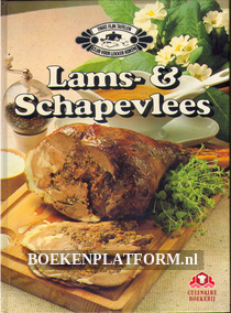Lams- & Schapevlees