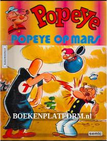 Popeye op Mars