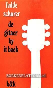 De gitaer by it boek