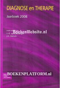 Diagnose en Therapie Jaarboek 2008