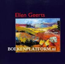 Ellen Geerts, gesigneerd