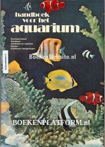 Handboek voor het Aquarium