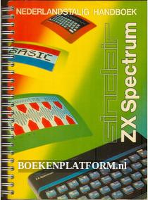 Handleiding voor de Sincair ZX Spectrum