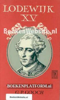 0366 Lodewijk XV