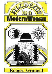 Alchemy in a Modern Woman
