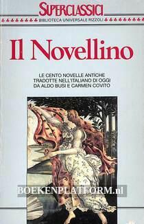 Il Novellino